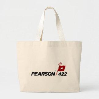 Bolsa Tote Grande Pearson 422