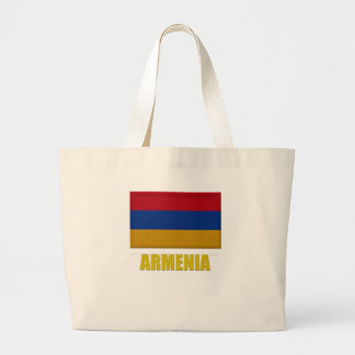Bolsa Tote Grande Presente de Arménia