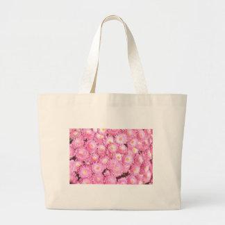 Bolsa Tote Grande Produtos florais