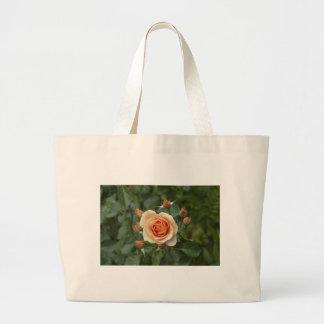 Bolsa Tote Grande rosa-1859002