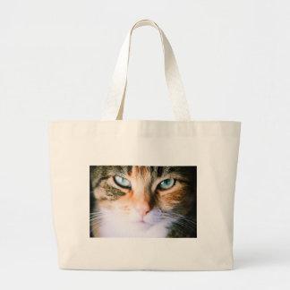Bolsa Tote Grande Roxie o gato