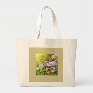 """Bolsa Tote Grande saco beautyful com o """"dom """""""