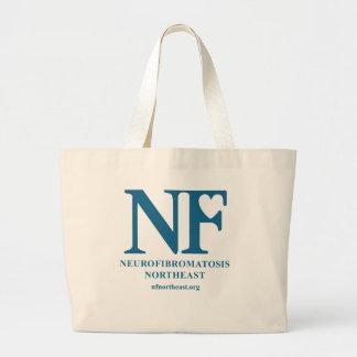 Bolsa Tote Grande Sacola 3,2018 do N-F