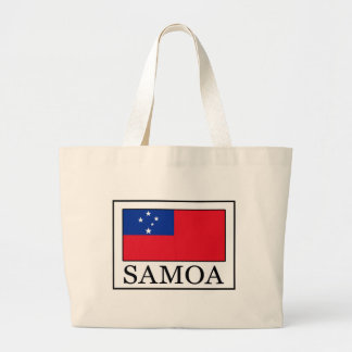 Bolsa Tote Grande Samoa
