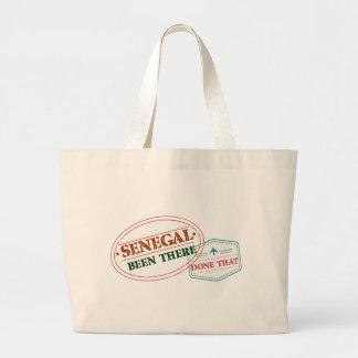 Bolsa Tote Grande Senegal feito lá isso