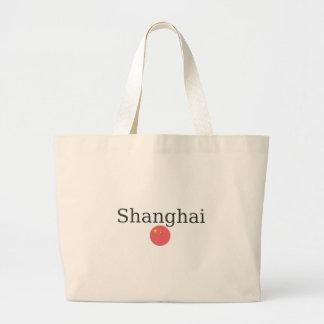 Bolsa Tote Grande Shanghai