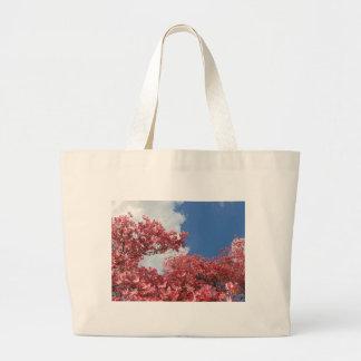 Bolsa Tote Grande Torrente das flores