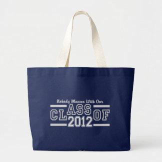 Bolsa Tote Grande UMA CLASSE do saco 2012 - escolha o estilo, cor