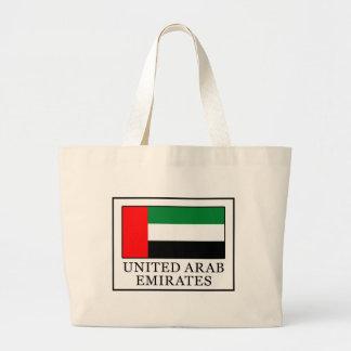 Bolsa Tote Grande United Arab Emirates