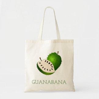 Bolsa Tote Guanabana