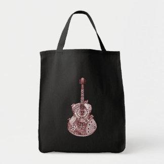 Bolsa Tote Guitarra