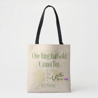 Bolsa Tote HAMbWG - sacola - uma coisa…