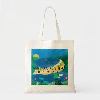 Bolsa Tote Havaí Honu (tartaruga)