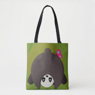 Bolsa Tote Hide And Seek
