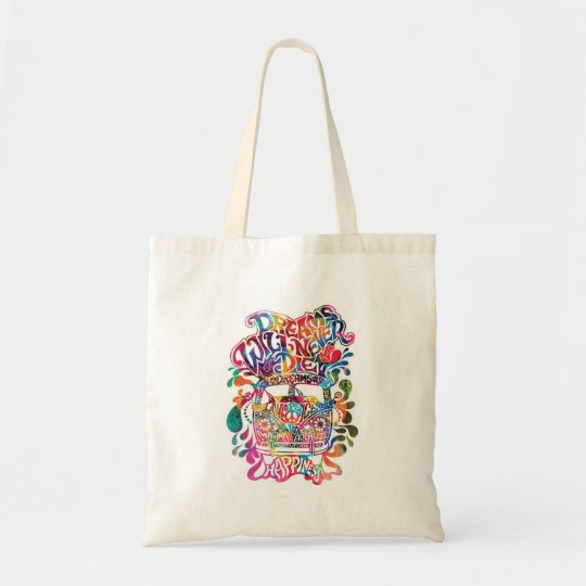 Bolsa Tote Hippie Bag