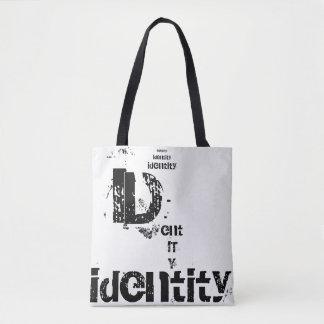 Bolsa Tote Identidade