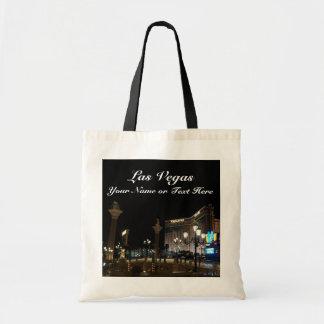 Bolsa Tote Ilha do tesouro & a sacola Venetian