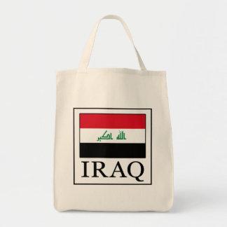 Bolsa Tote Iraque