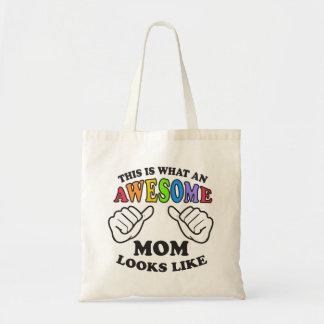Bolsa Tote Isto é que mamã lésbica impressionante olha como