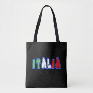 Bolsa Tote Italia