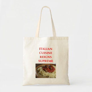 Bolsa Tote italiano