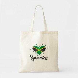 Bolsa Tote j Jamaica love bag - Proud Jamaicans morto -