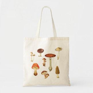 Bolsa Tote Jóias da floresta