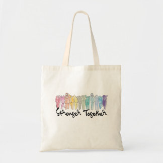 Bolsa Tote Junto sacola mais forte