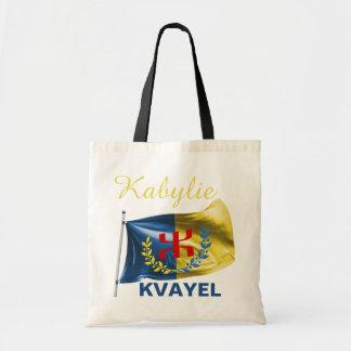Bolsa Tote kabylie