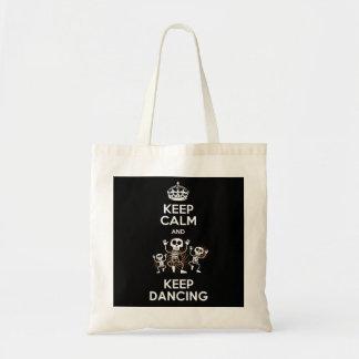 Bolsa Tote Keep Calm