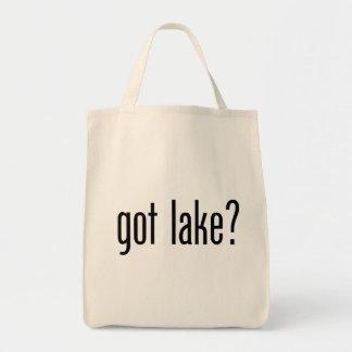 Bolsa Tote lago obtido?