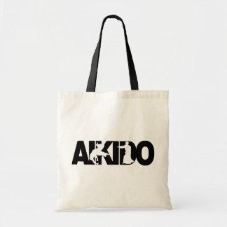 Bolsa Tote Lance do Aikido