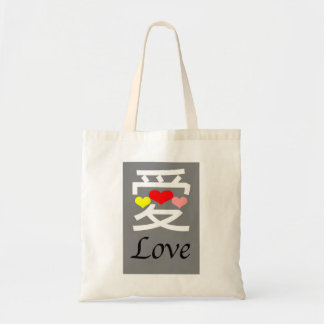 Bolsa Tote Leve seus amores em um saco