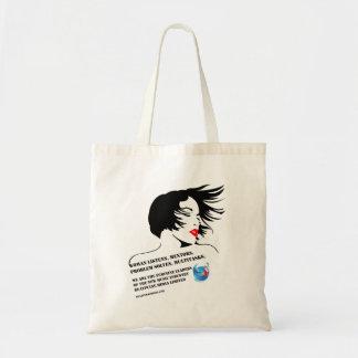 Bolsa Tote Ligação das mulheres - sacola