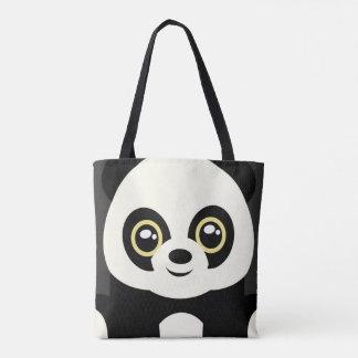 Bolsa Tote Little panda
