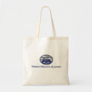 Bolsa Tote Logotipo mariano da academia das alturas