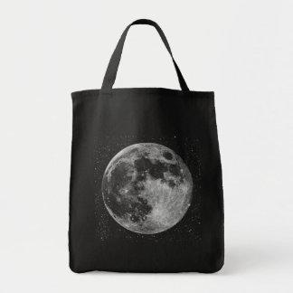 Bolsa Tote Lua cheia