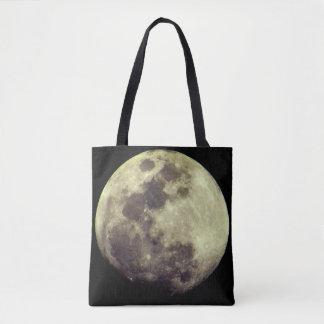Bolsa Tote Lua grande