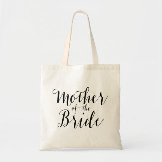 Bolsa Tote Mãe da noiva, presente de casamento