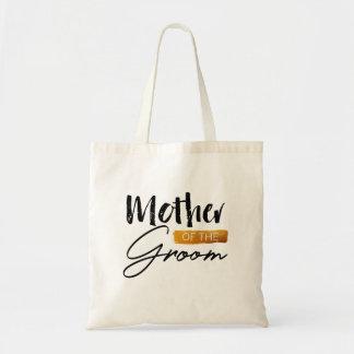 Bolsa Tote Mãe do noivo