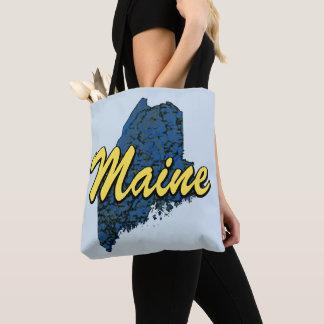 Bolsa Tote Maine