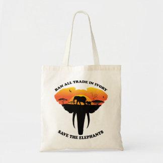 Bolsa Tote Marfim da proibição