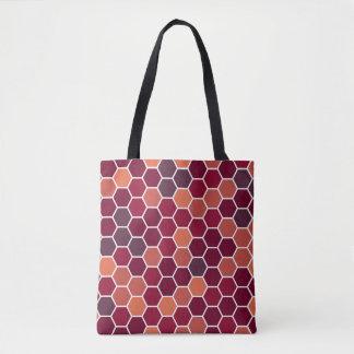 Bolsa Tote Mel - sacola - saco de compras