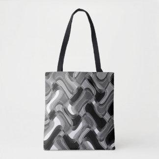 Bolsa Tote Mercury & sacola do Sable pelo artista C.L. Brown