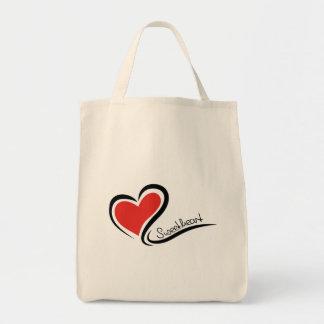 Bolsa Tote Meus namorados do querido