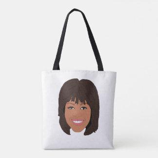 Bolsa Tote Michelle Obama