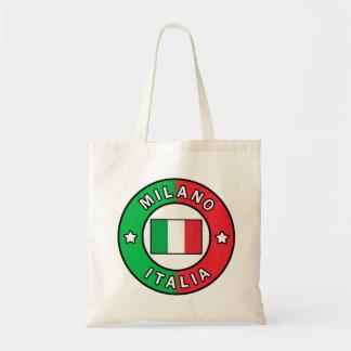 Bolsa Tote Milão Italia