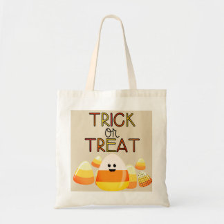 Bolsa Tote Milho de doces: Saco da doçura ou travessura