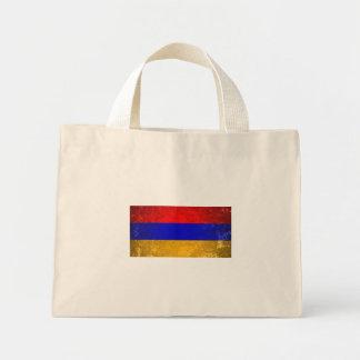 Bolsa Tote Mini Arménia