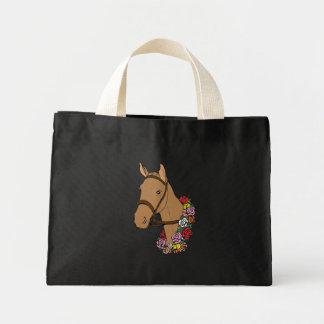 Bolsa Tote Mini Cavalo do campeão